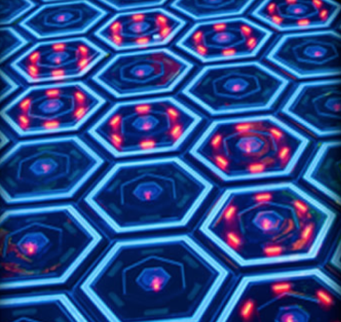 Bespoke laser game manufacture available in UK like Retrieve the Key or Grid of Stones